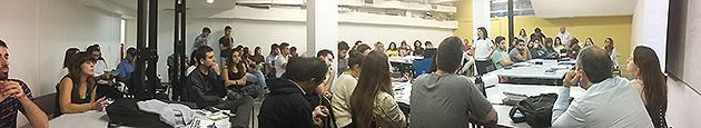 Convenio con Universidad de Palermo