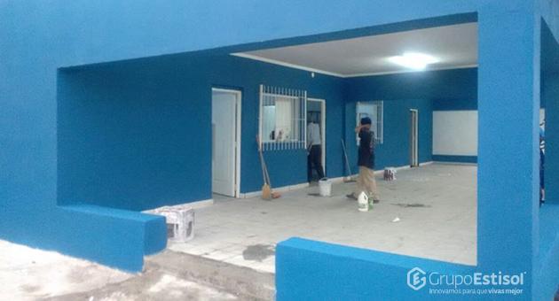 Donación de Isoblock a Centro de Prevención y Diabetes en Tucuman
