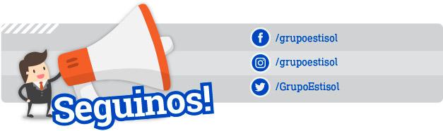 Redes Grupo Estisol